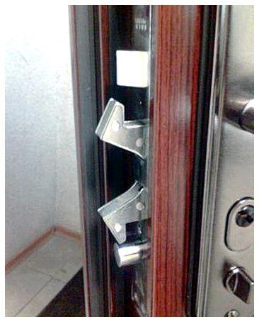 Lock master двери